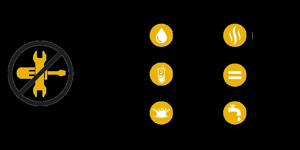 Li-ion előnyök